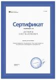 Сртификат-Дегтярев6